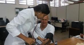 Foto - Semana da Nutrição na Secretaria de Finanças de Aracaju
